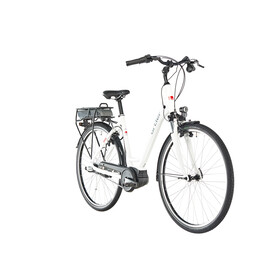 Ortler Wien E-City Bike 3-speed white
